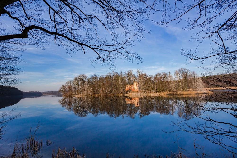 Wyspa Zamkowa