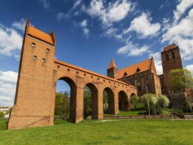 Zamek Kwidzyn