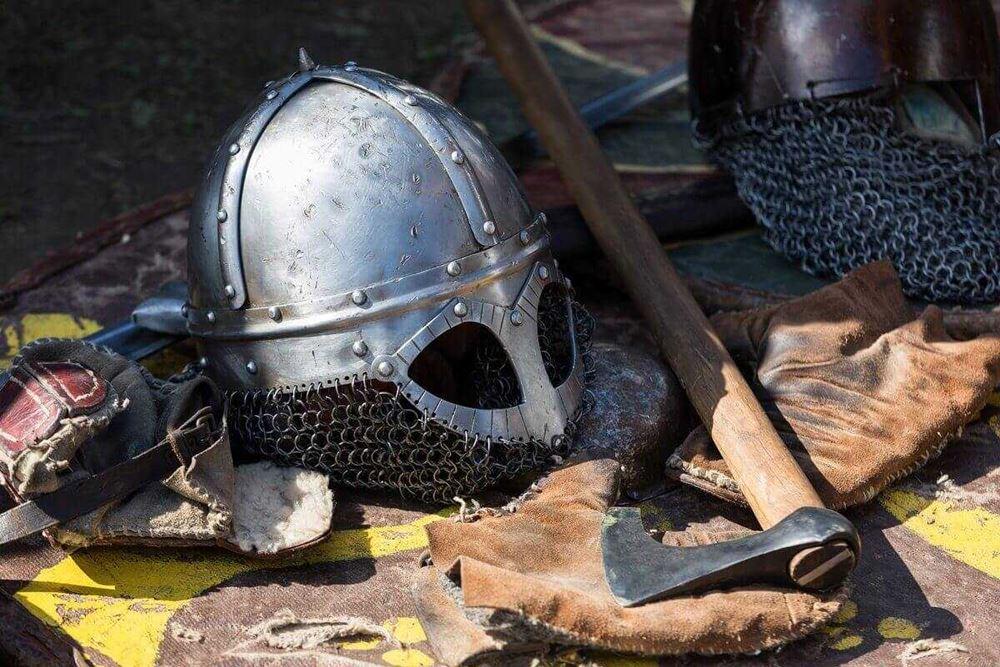 wikingowie-ciekawe-miejsca-w-polsce Wikingowie w Polsce Dawne dzieje Turystyka