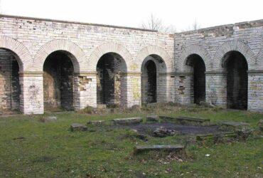 Świątynia nazistów w Wałbrzychu