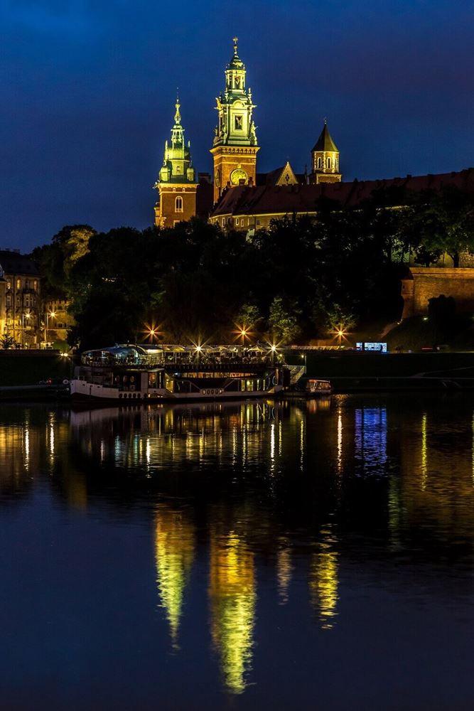 szlak orlich gniazd - Wawel