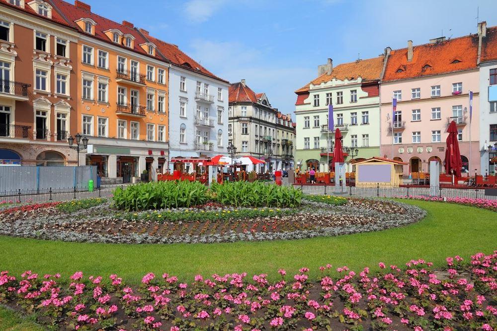 Kalisz - jedno z najstarszych polskich miast.