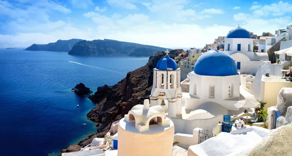 Kojarzenie Grecji