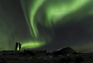 islandia - turystyka