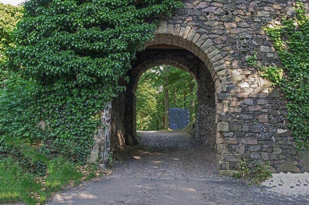 Zamek Grodziec na Dolnym Śląsku - zwiedzanie zamku