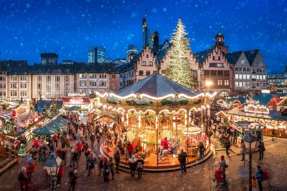 Jarmark Świąteczny Niemcy 2019