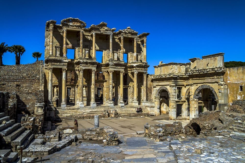 efez biblioteka turcja