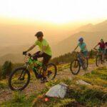 słowienia wyprawy rowerowe