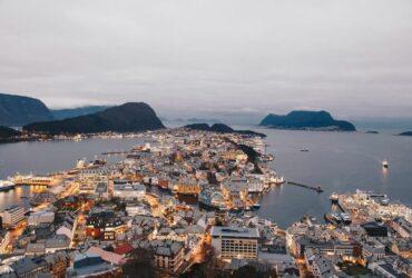 norwegia wypożyczalnia samochodów