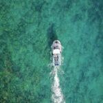 podróżuj na pokładzie jachtu
