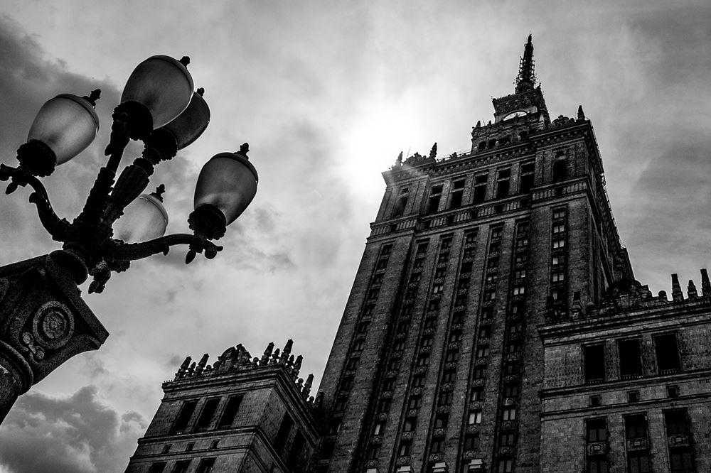 Pałac Kultury i Nauki w Warszawie - Jeden z symboli stolicy