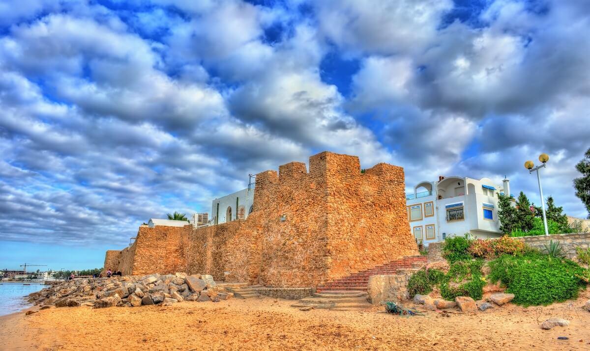 Hammamet i bogata historia miasta