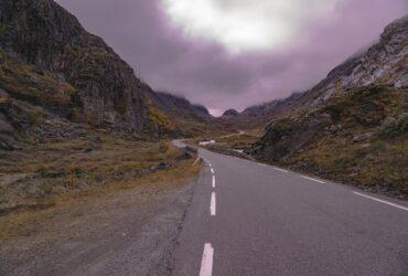 Zwiedzaj Skandynawię swoim samochodem!