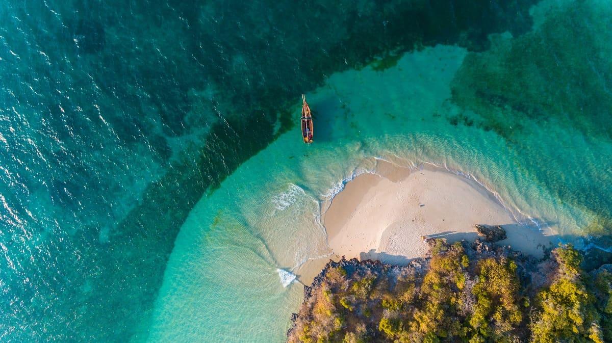 """Zanzibar – wyspa """"perełka"""""""