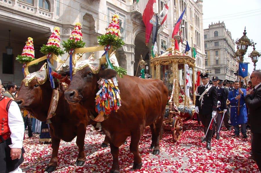 Festiwal Sant'efisio